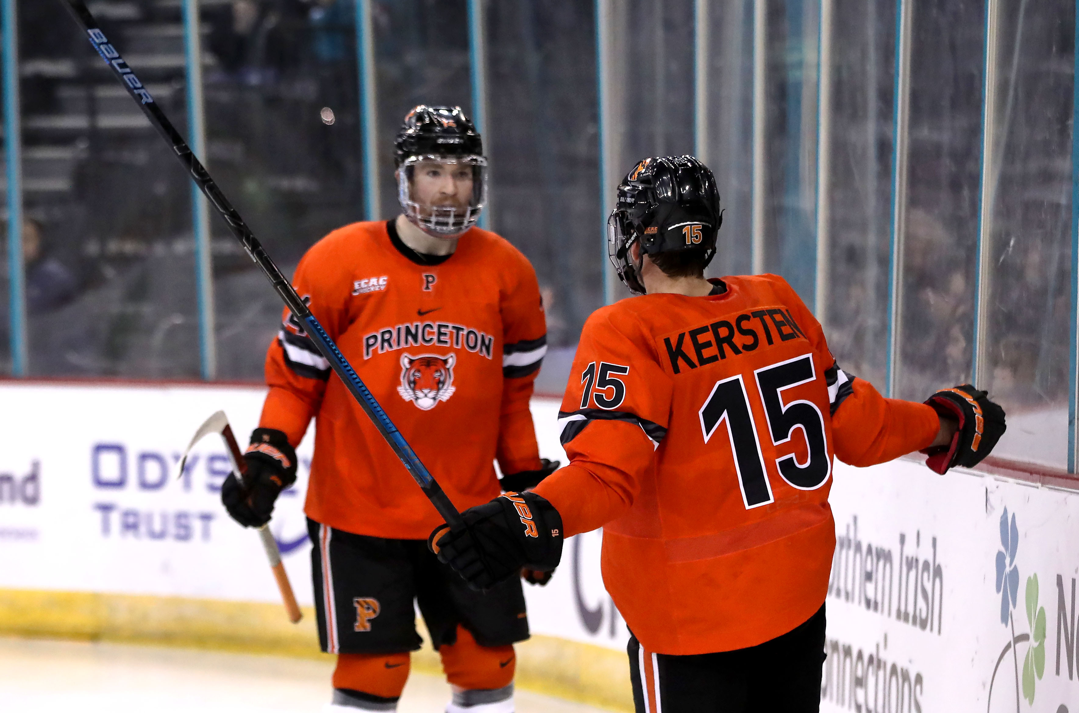 Colgate Raiders v Princeton - Friendship Four